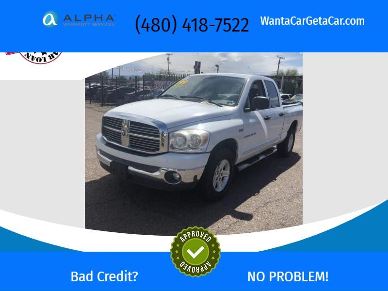 Dodge Ram 1500 2007 price $10,950