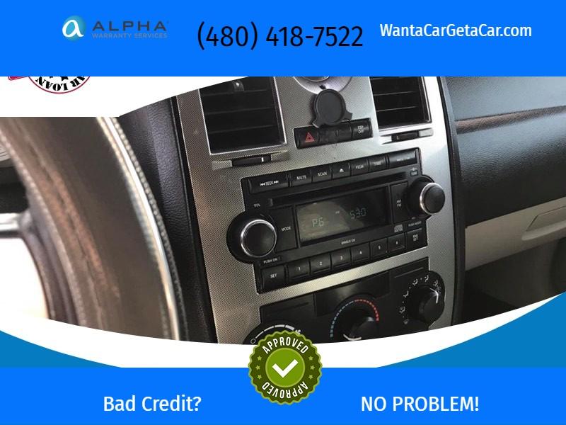 Chrysler 300 2007 price $6,450