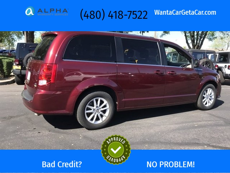 Dodge Grand Caravan 2018 price Call for Pricing.