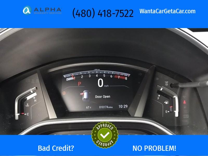 Honda CR-V 2019 price $31,000