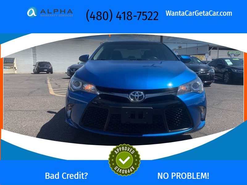 Toyota Camry 2016 price $18,998