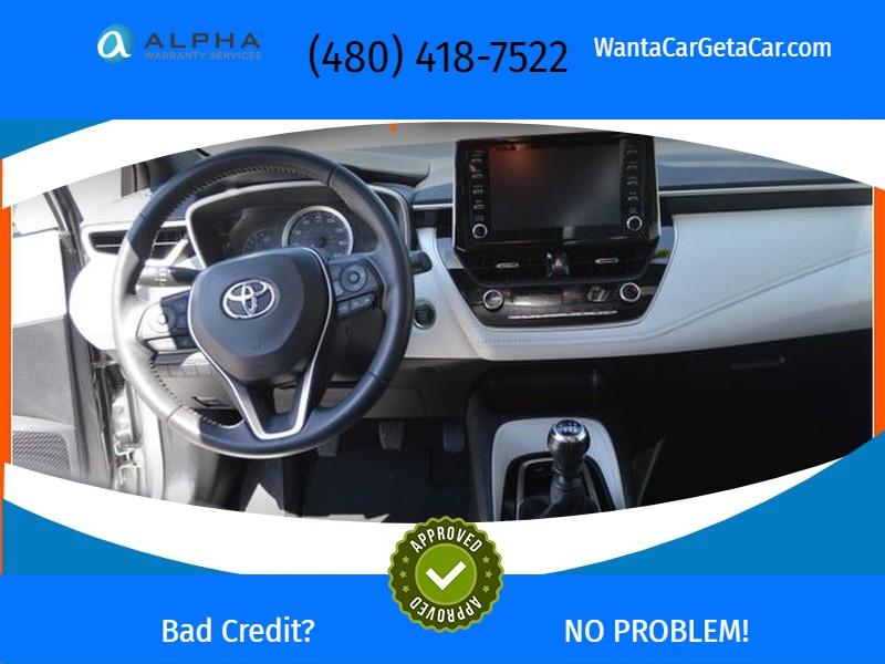 Toyota Corolla Hatchback 2019 price $19,888