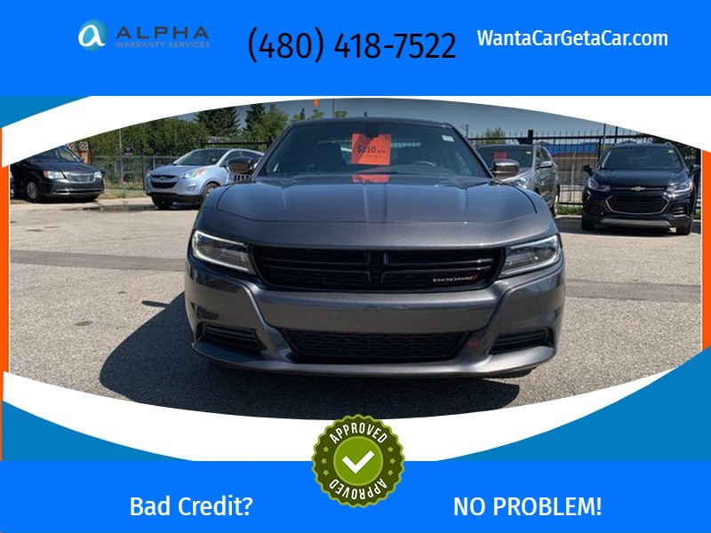Dodge Charger 2019 price $21,988