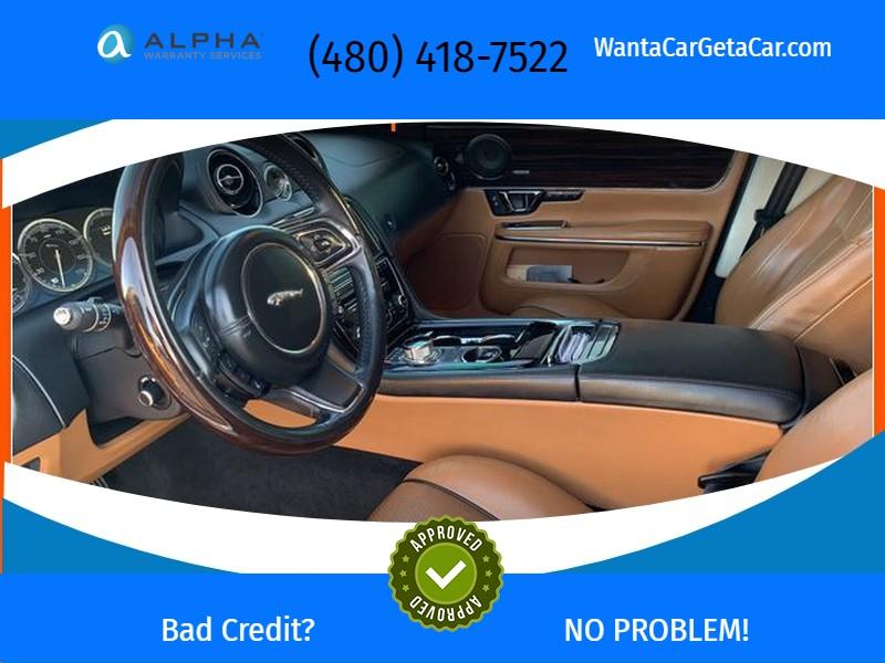 Jaguar XJ 2015 price $36,888