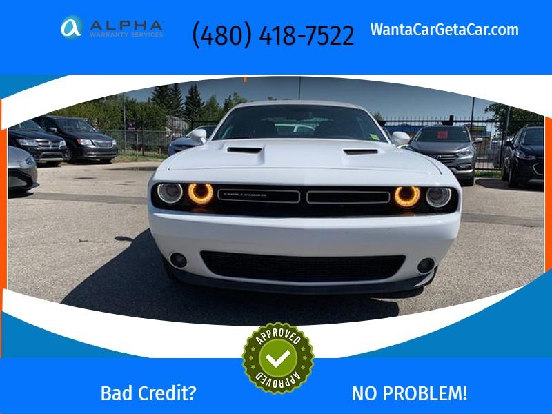 Dodge Challenger 2018 price $27,888