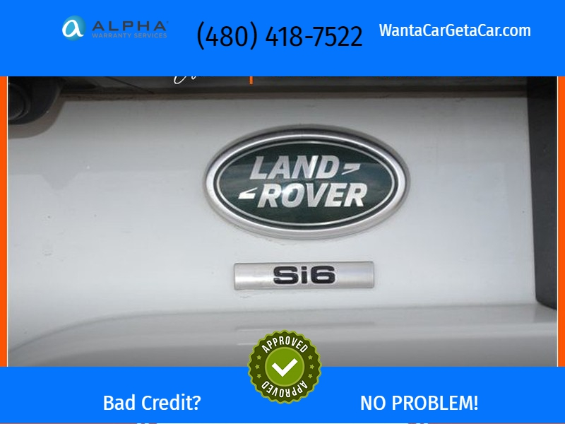 Land Rover Discovery 2018 price $44,888