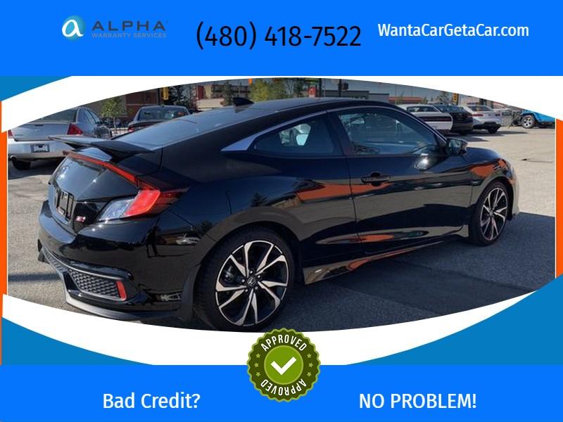Honda Civic 2018 price $23,888