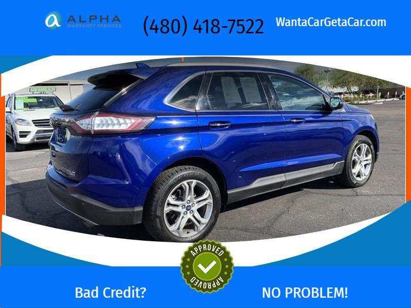 Ford Edge 2015 price $16,888