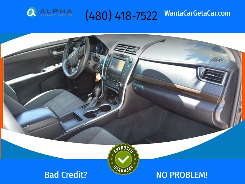 Toyota Camry 2017 price $13,998