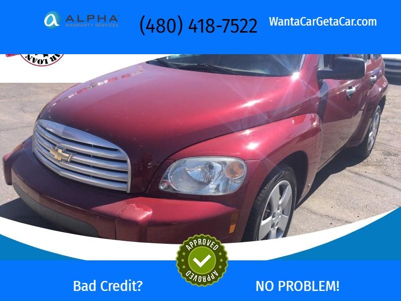Chevrolet HHR 2007 price $5,950