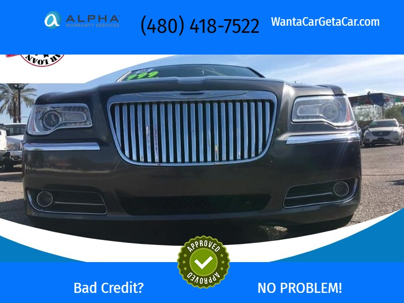 Chrysler 300 2013 price $12,450
