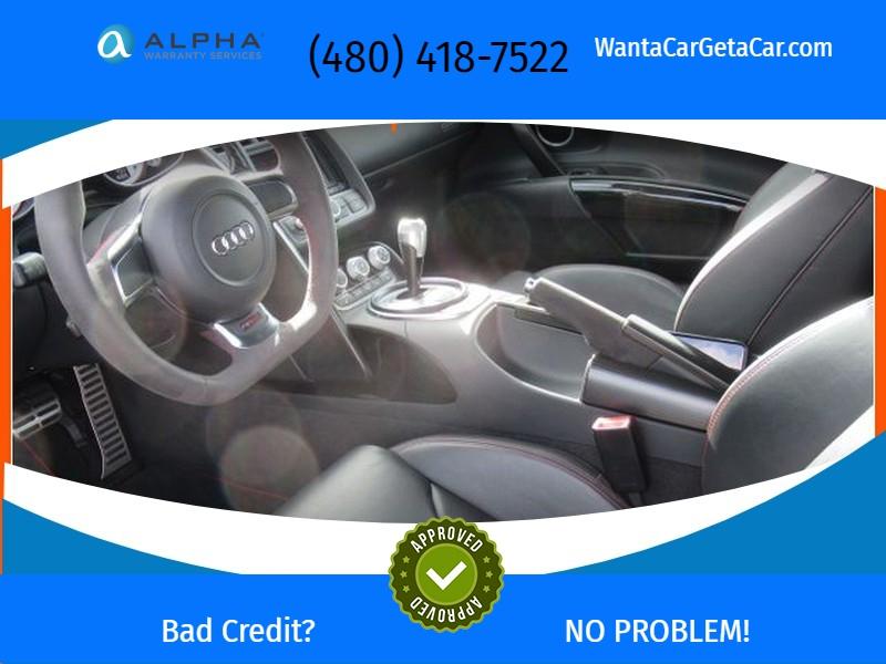 Audi R8 2012 price $139,888