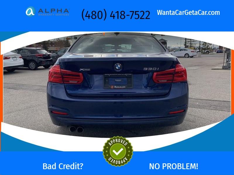 BMW 3 Series 2018 price $29,888