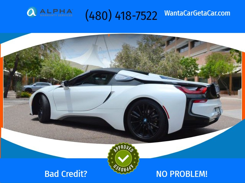 BMW i8 2019 price $169,888