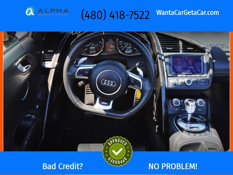Audi R8 2015 price $119,888