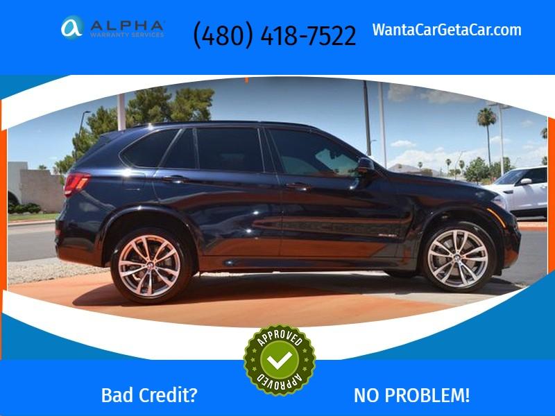 BMW X5 2016 price $35,987