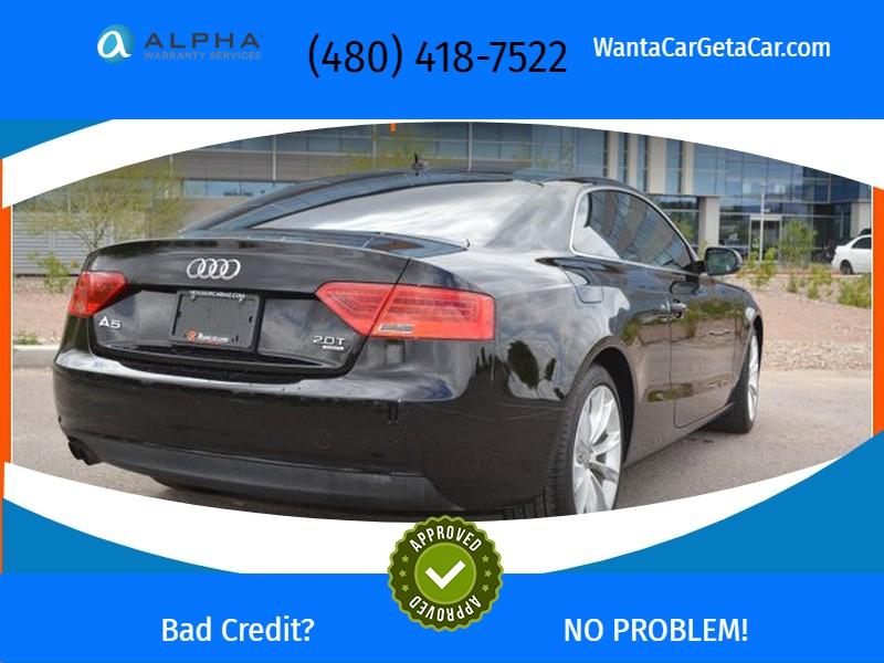 Audi A5 2013 price $17,288