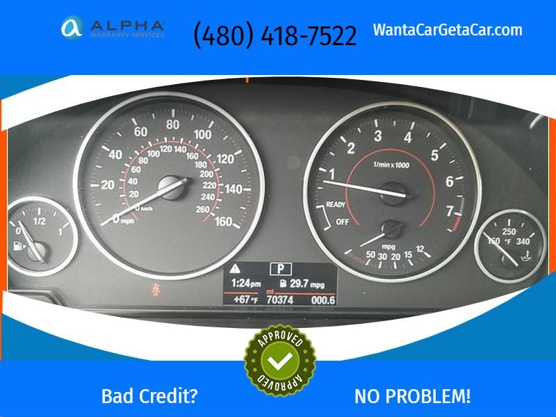 BMW 3 Series 2017 price $22,998
