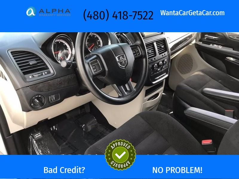 Dodge Grand Caravan 2019 price $21,961