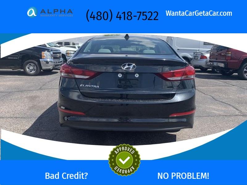 Hyundai Elantra 2018 price $16,998