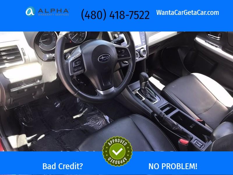 Subaru Impreza Sedan 2015 price $14,500