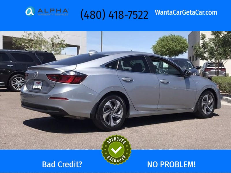 Honda Insight 2019 price Call for Pricing.