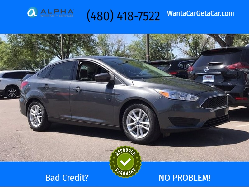 Ford Focus 2018 price $13,000