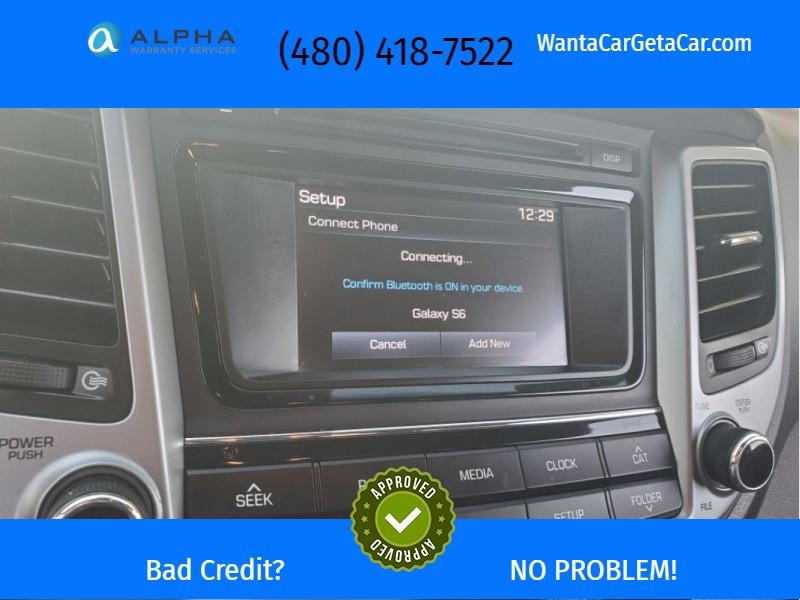 Hyundai Elantra 2017 price $10,995