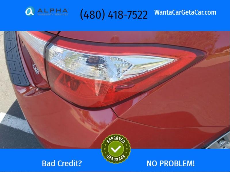 Toyota Corolla 2016 price $12,250