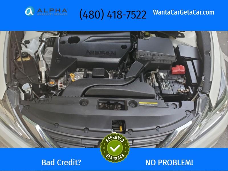 Nissan Altima 2016 price $13,195