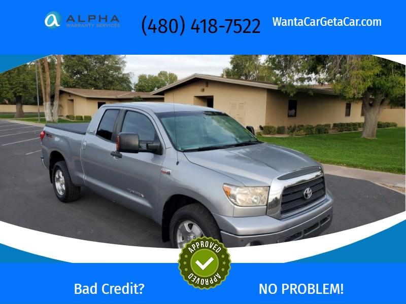 Toyota Tundra 2007 price $12,995