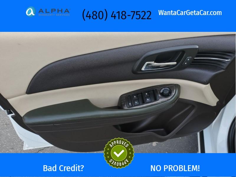 Chevrolet Malibu Limited 2016 price $10,995
