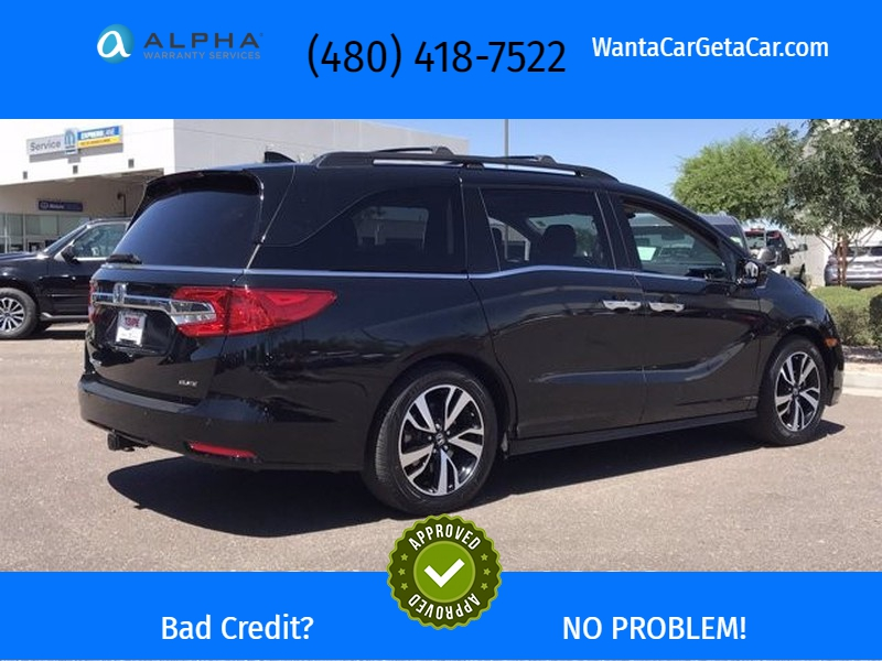 Honda Odyssey 2018 price Call for Pricing.