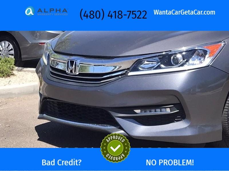 Honda Accord Sedan 2016 price Call for Pricing.