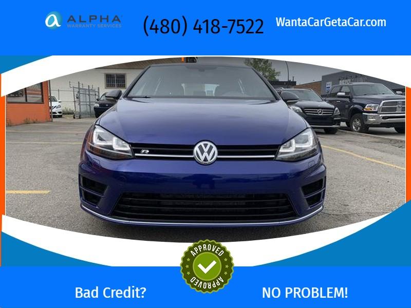 Volkswagen Golf R 2016 price $21,888