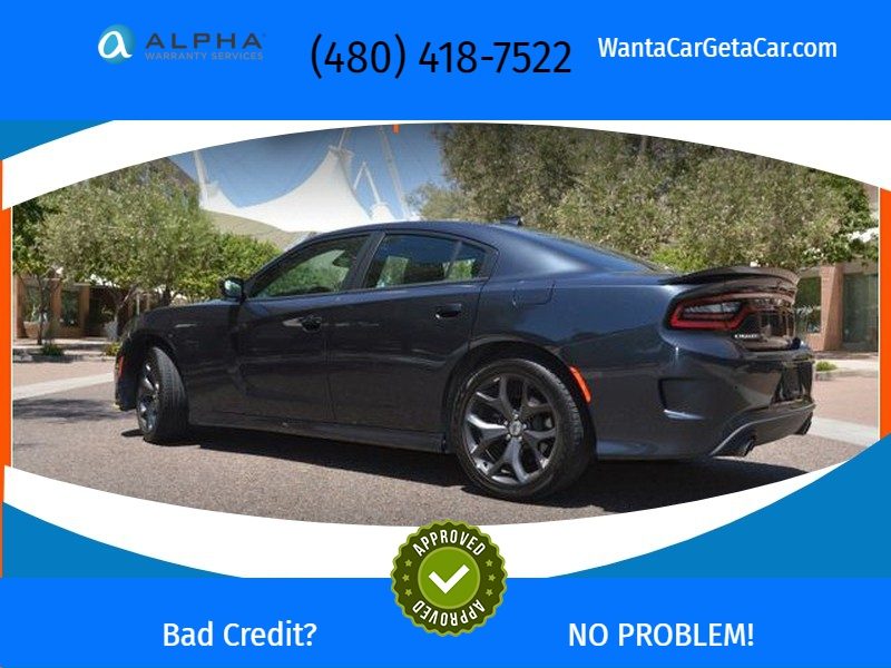 Dodge Charger 2019 price $22,495