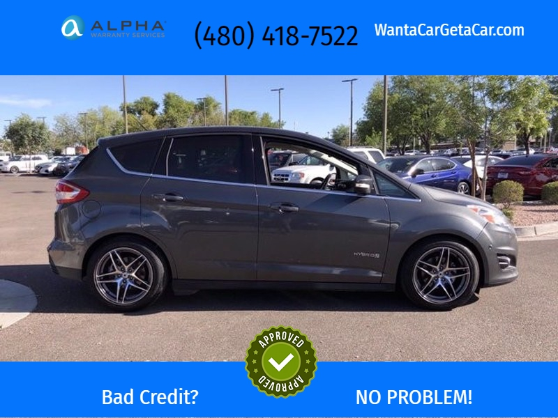 Ford C-Max Hybrid 2017 price Call for Pricing.