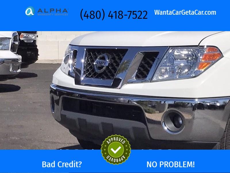 Nissan Frontier 2019 price $21,500