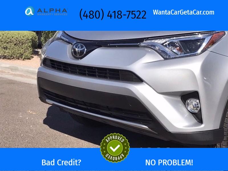 Toyota RAV4 2017 price $20,500