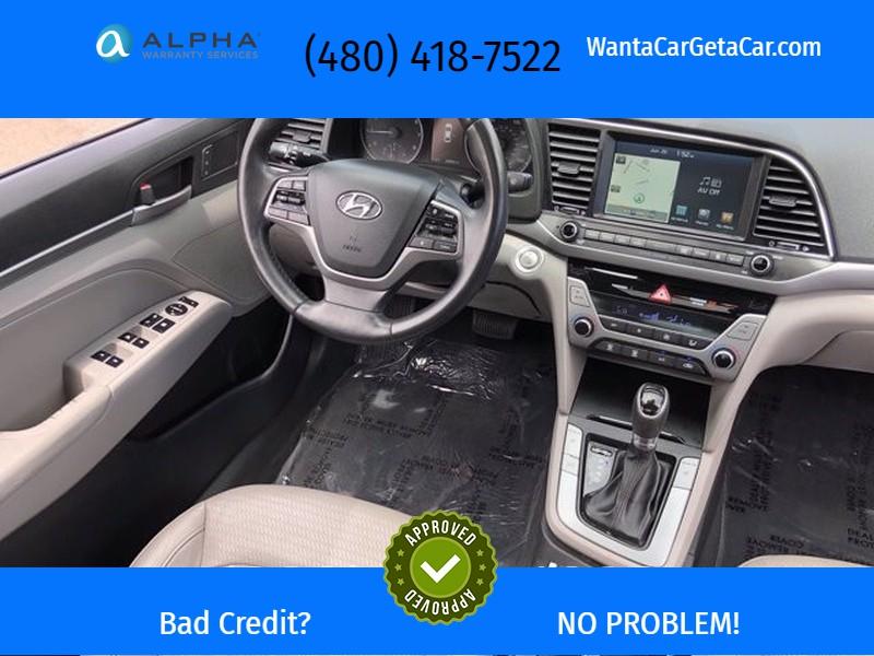 Hyundai Elantra 2017 price $14,000