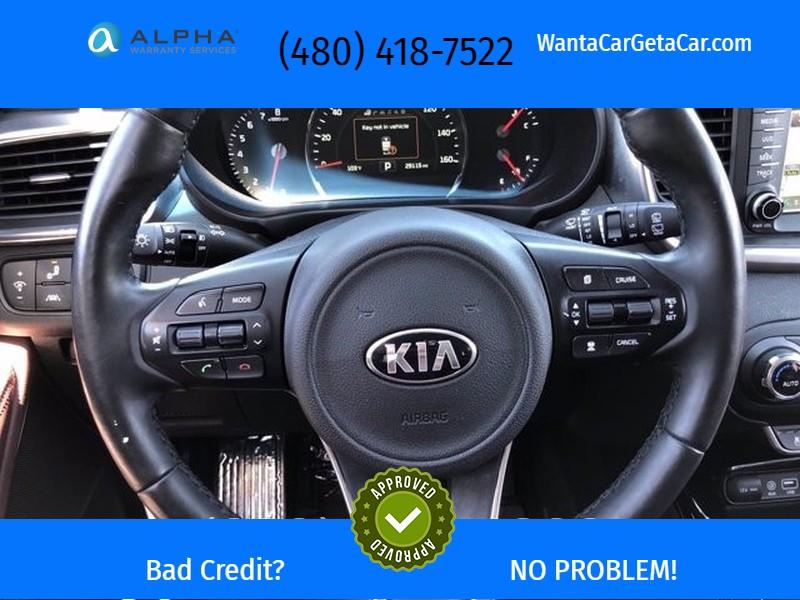 Kia Sorento 2017 price $26,250