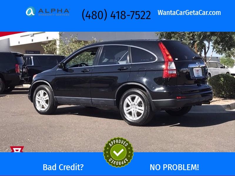 Honda CR-V 2011 price $10,750