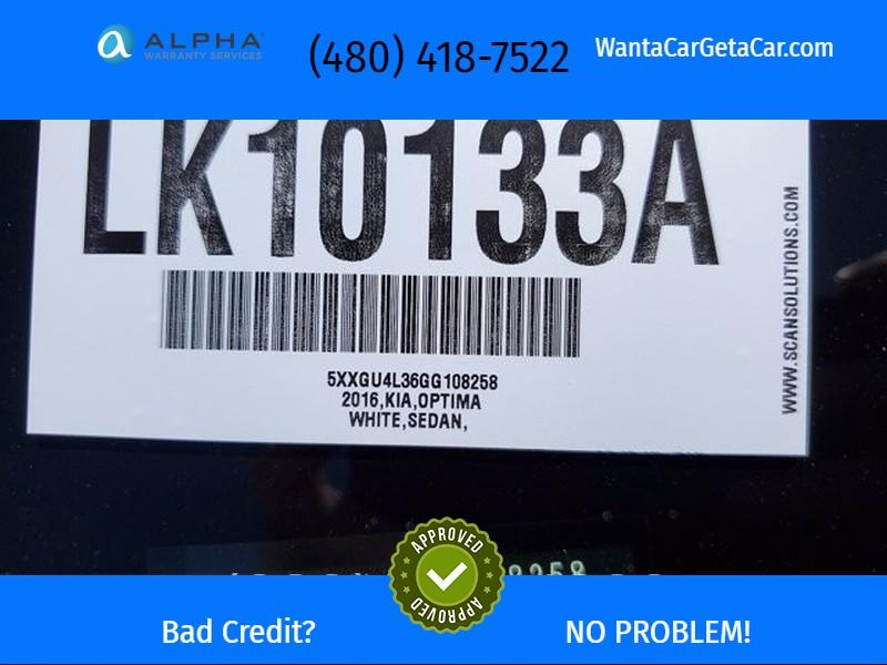 Kia Optima 2016 price $15,000