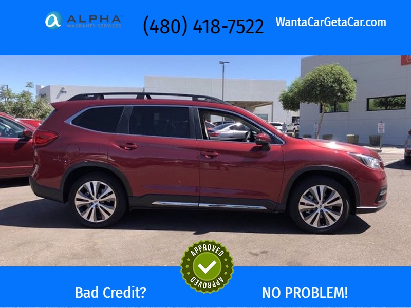 Subaru Ascent 2019 price Call for Pricing.