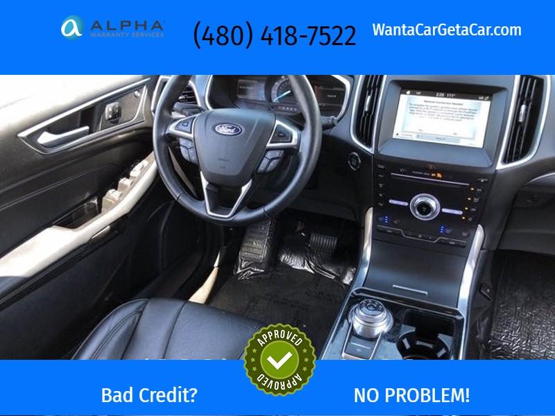 Ford Edge 2019 price $25,250