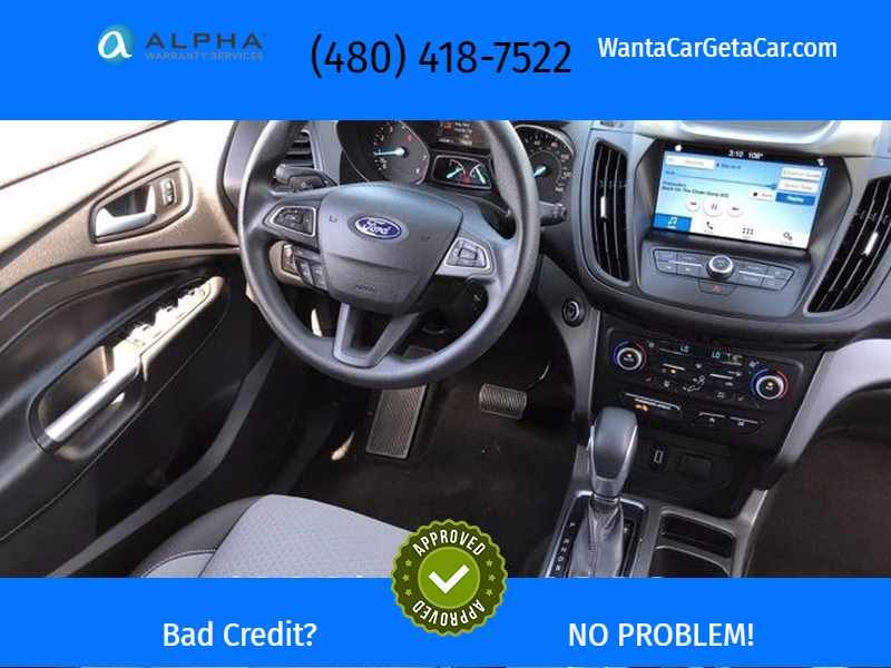 Ford Escape 2019 price $18,250