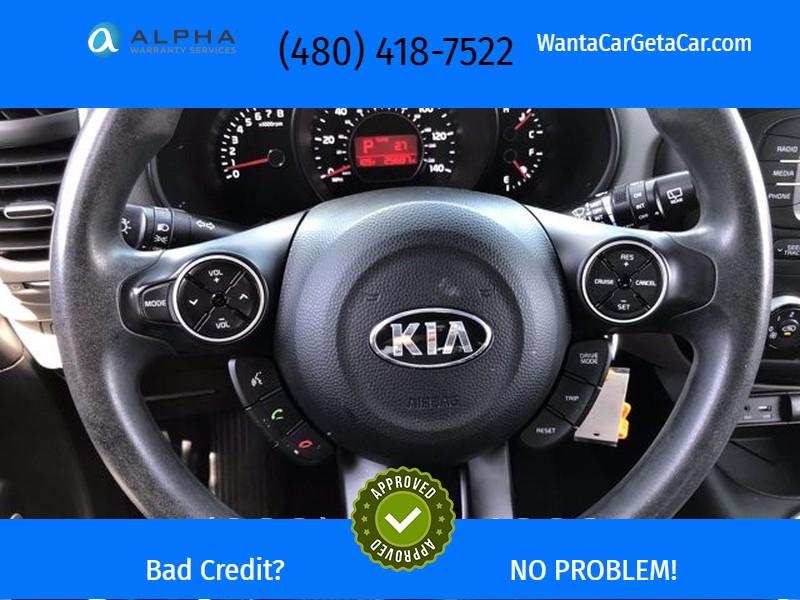Kia Soul 2017 price $13,500