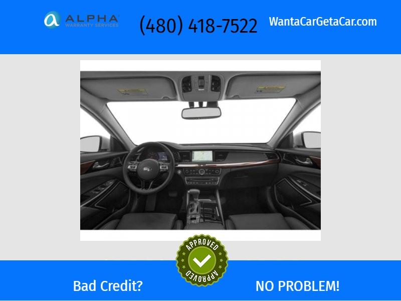 Kia Cadenza 2018 price $24,500