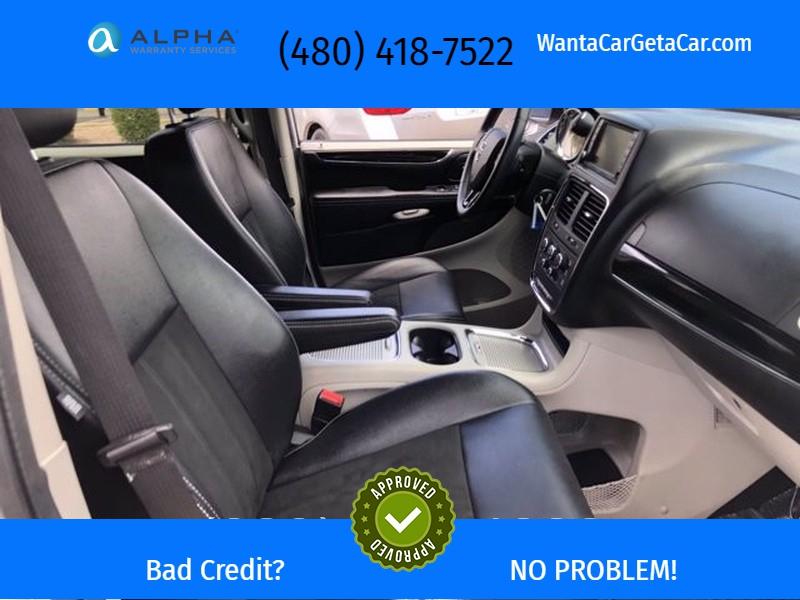 Dodge Grand Caravan 2019 price $16,500