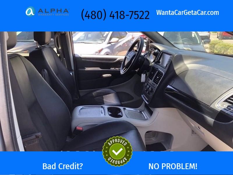 Dodge Grand Caravan 2019 price $16,750